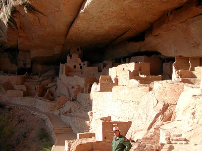 05 - Cliff Palace