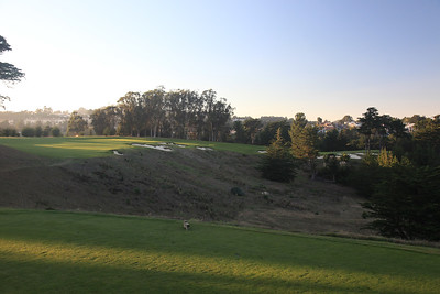 California Club Golf Club, United States Of America
