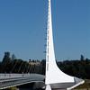 Sundial Bridge | Redding, CA