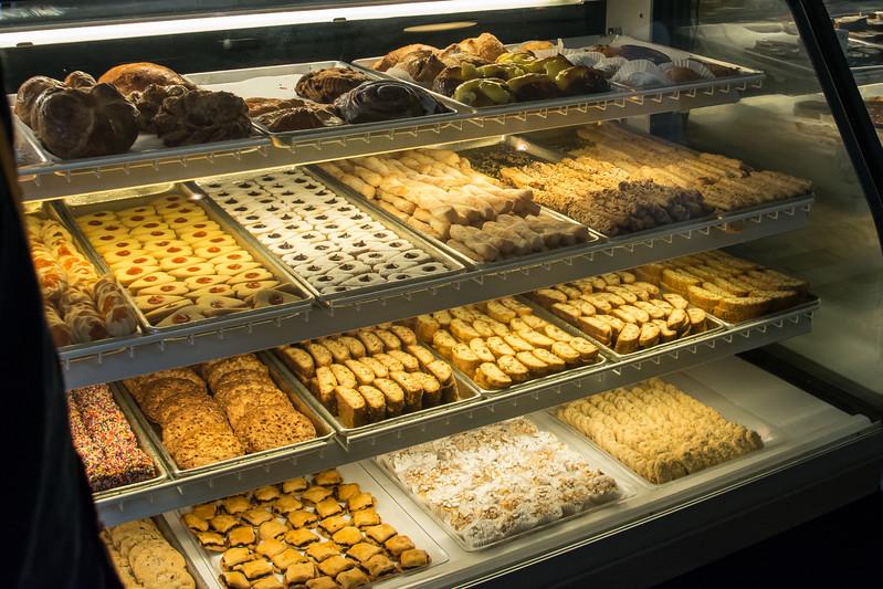 Stella Pastry & Cafe - San Francisco, CA