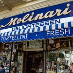 Molinari Delicatessen - San Francisco, CA