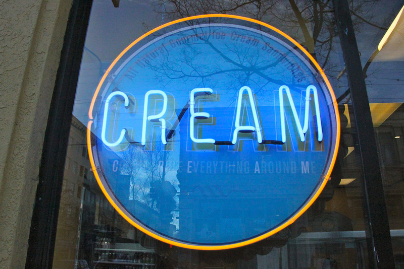 Cream - Berkeley