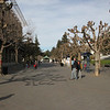 Sproul Plaza - UC Berkeley