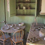 Ghost Town Kitchen – Bodie, California – Daily Photo