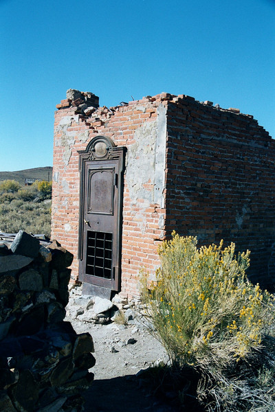 Bodie - Bank
