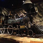 California State Railroad Museum – Old Town Sacramento, California