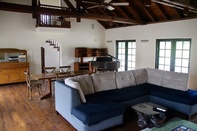 Folktalk Winery in Carmel Valley - Estate House