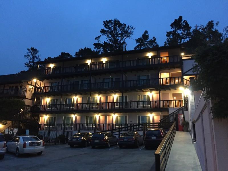 Hofsas House Hotel