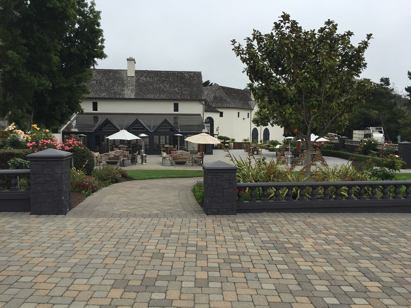 Folktalk Winery in Carmel Valley