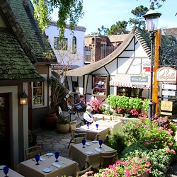Rediscovering Carmel-by-the-Sea, California