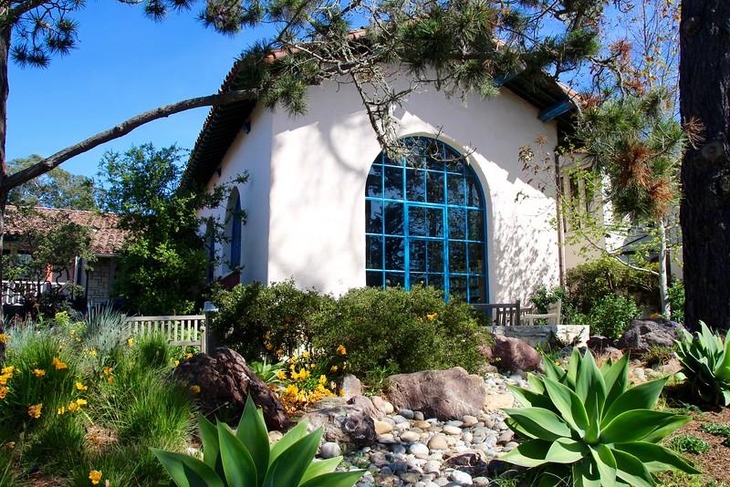 Carmel Library