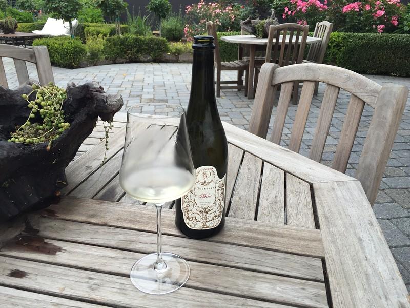 Folktalk Winery in Carmel Valley