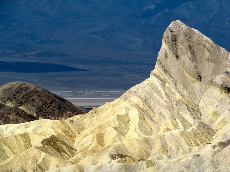 Death Valley – Photo