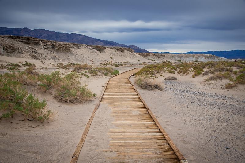 salt creek trailhead