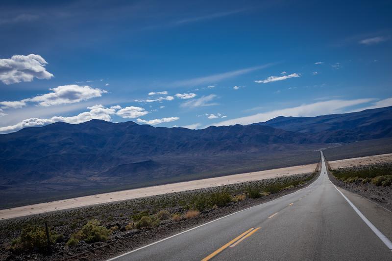las vegas to death valley road trip