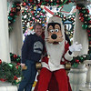 Disneyland, Dec 2003