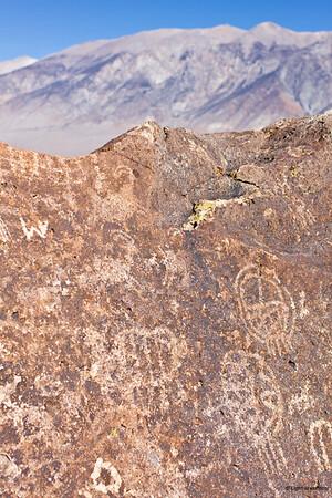Fish Slough Petroglyphs