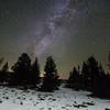 High Sierra Milky