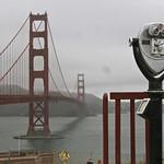 Golden Gate Bridge Photo Walk – San Francisco, California – Photo