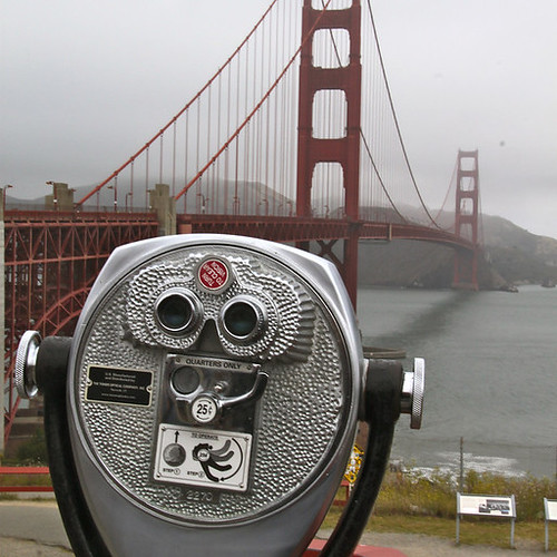 75 Facts about the Golden Gate Bridge