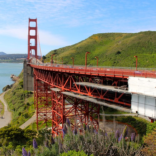 Best Views of the Golden Gate Bridge – A Guide for Photographers