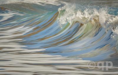 FOAM WAVE