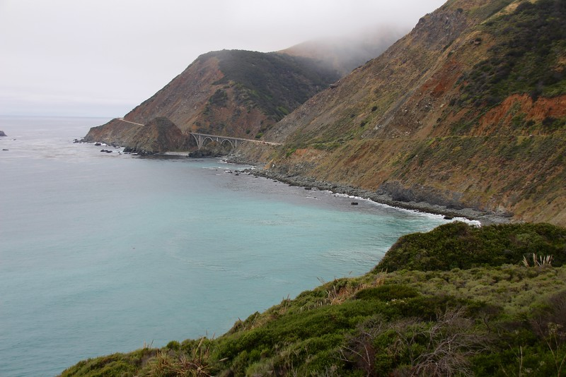 Drive from Los Angeles to San Francisco on the Pacific Coast Highway - California Travel