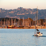 Sunset Cruise – Richmond, California – Photo