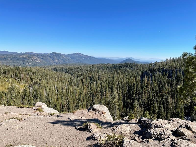 Kings Creek Trail