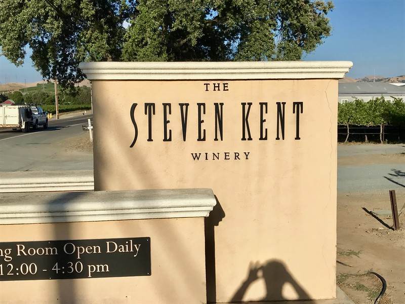 Steven Kent Winery