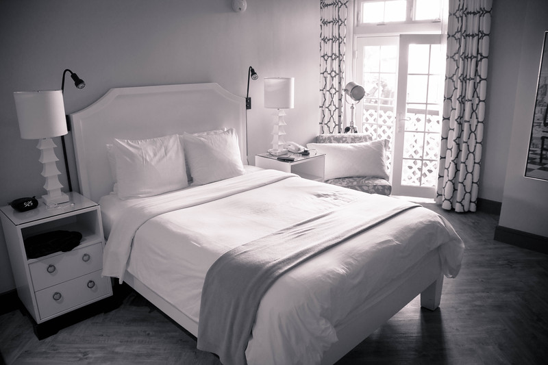 hollywood hotel rooms