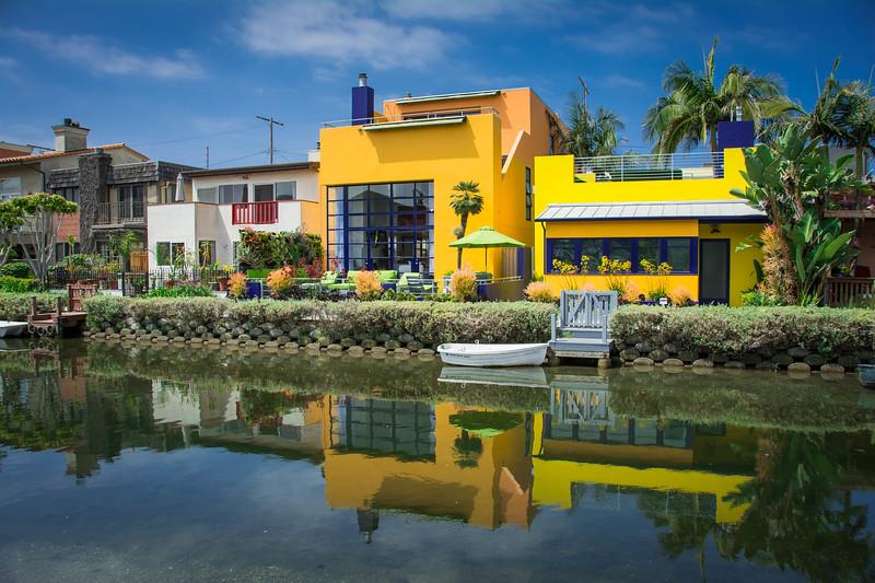 venice beach homes
