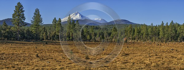 Macdoel Mount Mt Shasta Volcano Crater View Snow Lake Fine Arts Photography Modern Wall Art Pass - 021775 - 23-10-2017 - 19333x7369 Pixel