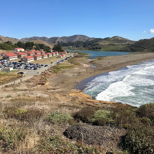 Marin Headlands – Missiles, Mammals, Hikes and Views just over the Bridge from San Francisco