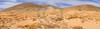 Mojave Desert California Joshua Tree Cactus Bush Grass Famous Fine Art Photographers View Point - 009285 - 10-10-2011 - 16287x4659 Pixel
