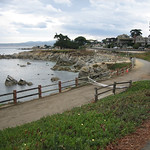 Monterey Bay Coastal Bike Trail – Monterey, California