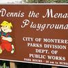 Dennis the Menace Playgound