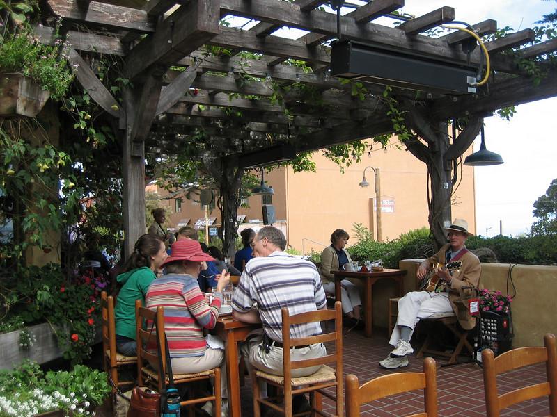 Trailside Cafe
