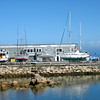 Coast Guad Pier