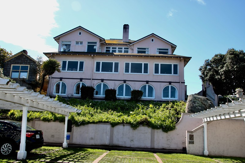 Martine Inn - Pacific Grove