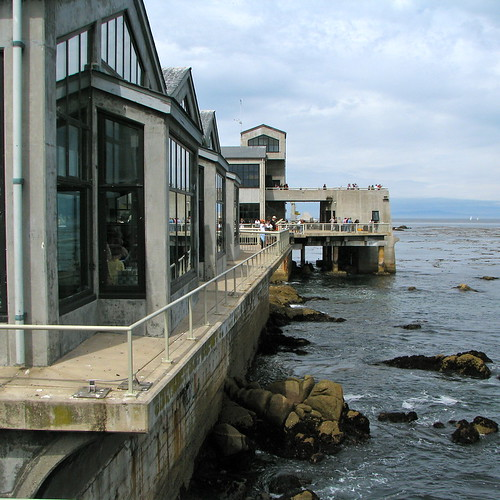 Monterey – The History from Fisherman's Wharf to Lover's Point