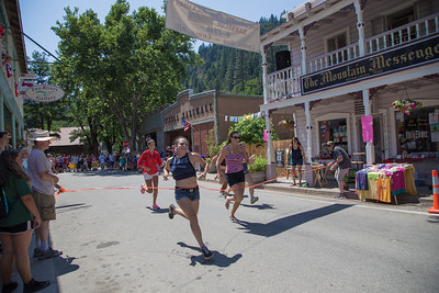 Fourth of July, Downieville