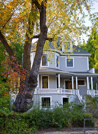 Taylor House, Grass Valley