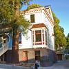 Powell House renovation