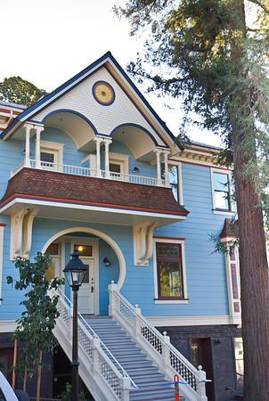 The Powell House