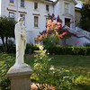 Rose Garden, St. Joseph's Cultural Center