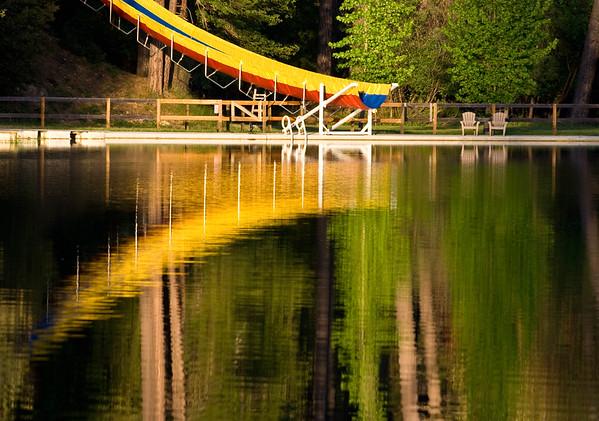Lake Vera summer camp