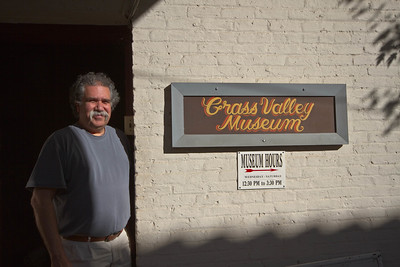 Joseph Guida, Grass Valley Museum