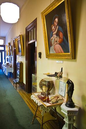 Grass Valley Museum