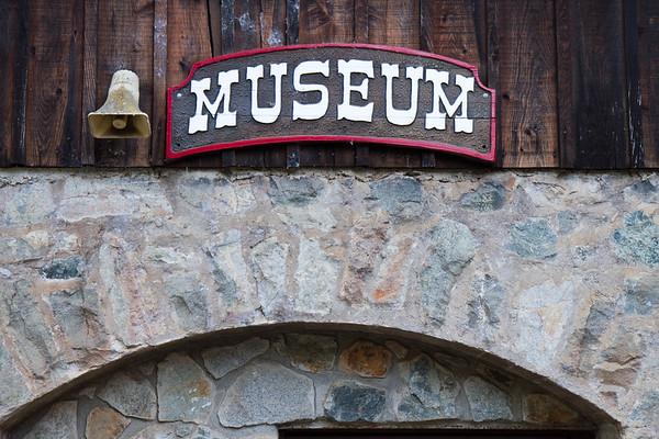North Star Museum, Grass Valley